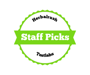 Herbalrush Staff Picks